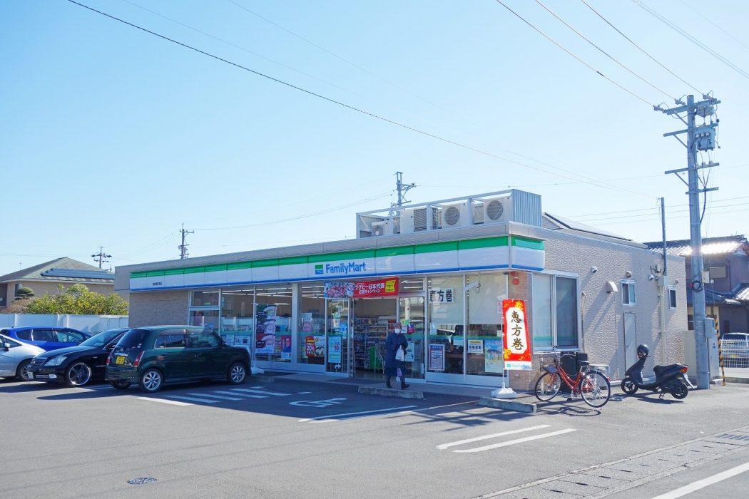 好評販売中!!藤枝市志太の分譲地です。(3区画)